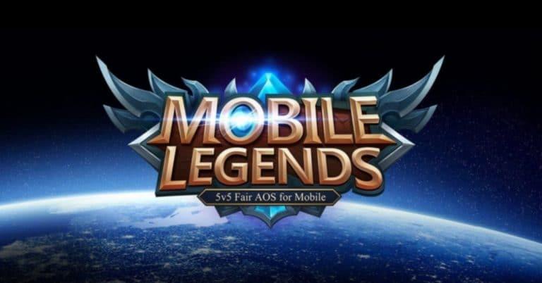 Mobile Legends logo