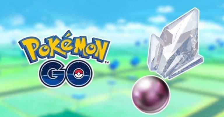 piedra sinnoh pokemon go